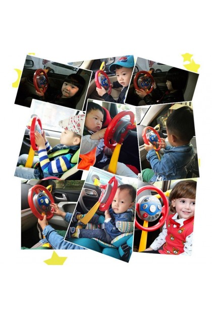 ELECTRONIC BACKSEAT DRIVER KIDS - DT101