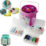 210pc Deluxe Sewing Kit Set - DT103