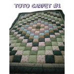 TOTO CARPET 150x205 - DT128