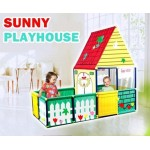 SUNNY PLAYHOUSE - DT138