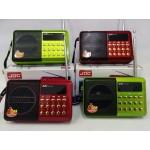 RADIO QURAN JOC 8GB (KECIL)  - DT168