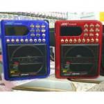 RADIO QURAN JOC 8GB (BESAR TOUCHLIGHT)  - DT169