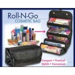 Roll N Go (Travel Cosmetic Bag)  - DT026
