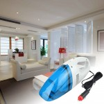 Car vacuum cleaner - DT028