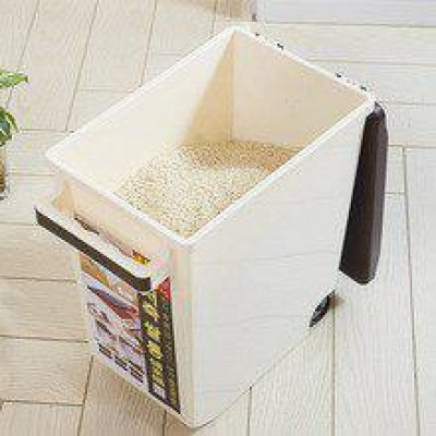 RICE STORAGE BOX ( NEW DESIGN ) - 15KG - DT054