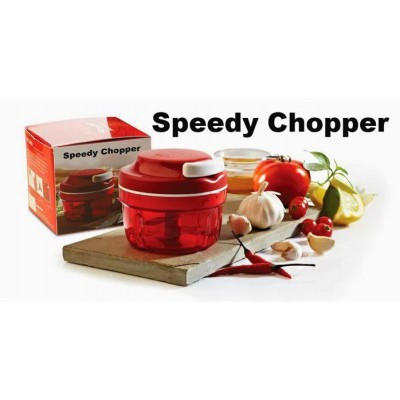 Speedy Choppper - DT060