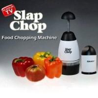 SLAP CHOP + GRATY - DT072