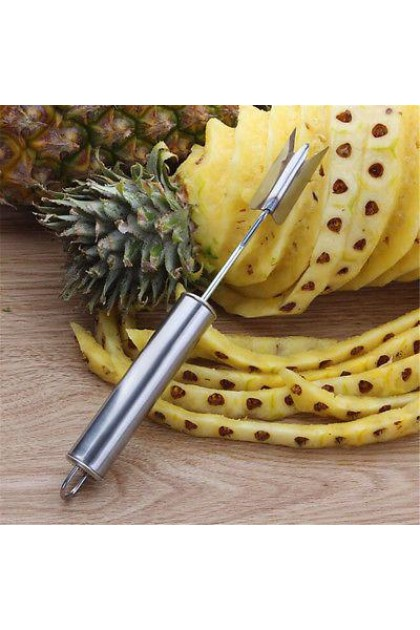 V-SHAPE PINEAPPLE EYE REMOVER CUTTER-DT481