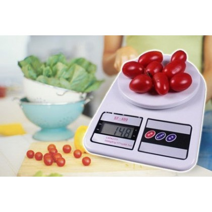 Electronic Kitchen Scale-DT498