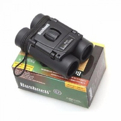 Bushnell Compact 8 X 21 High Definition Binocular-DT504