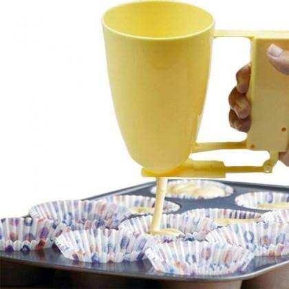Loqumat Cupcake (acuan buat cekodok)-DT508