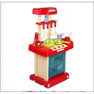 Children BIG Portable Kitchen Playset 2.5kg-DT515
