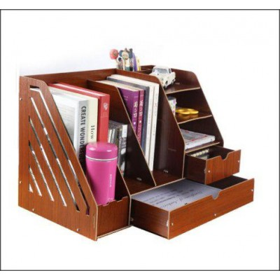 Multifunctional Desk Organizer-DT518