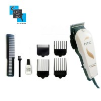 HTC CT-602 PROFESSIONAL HAIR CLIPPER HAIR CUTTER DT539