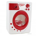 My Home Little Chef Dream Washing Machine (green colour) - DT570