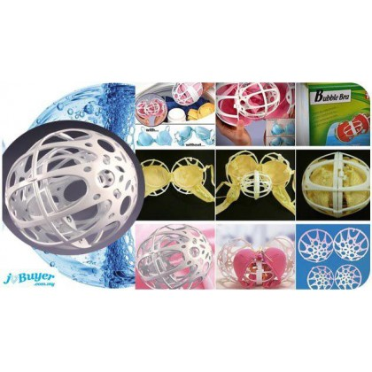 Bubble Bra Washer / Bra Washer / Washing Bra Washer - DT679