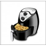 Multifunctional Electric Hot Air Fryer Oil Free (4KG) - DT584