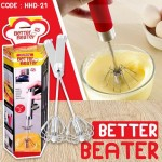 Better Beater Press and spin -  DT066
