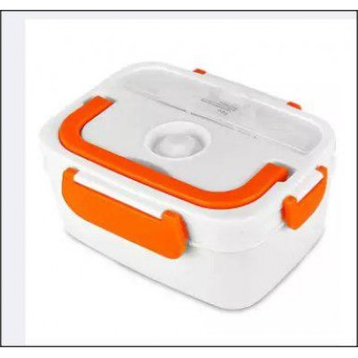 The Electric Lunch Box Multi Function Portable Electric Lunch Box (1kg) - DT621