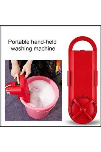 Portable Washing Machine For Student (2.5kg) - DT623