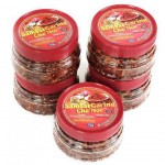 Sambal Garing Che Nor (150gm) - DT625