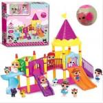 Lol Suprise Playground Set - DT630