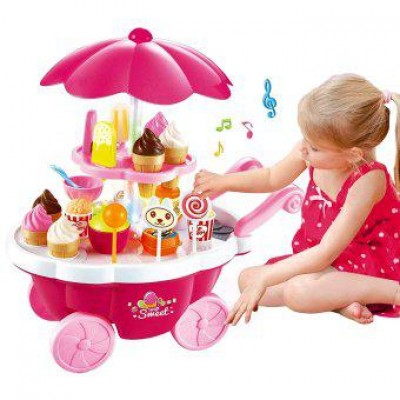 Sweet Shop Luxury Candy Toy (0.7kg) - DT633