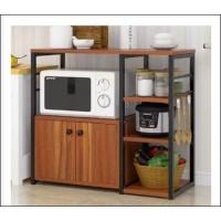 Multifunctional Oven And Kitchen Dapur Storage Rack (11KG) - DT637