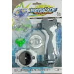 BEYBLADE SUPER POWER TOP - DT646
