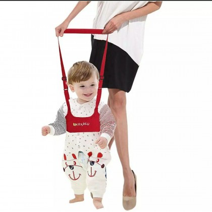 Babykly Waistcoat Style Baby Walking Assistant Band - DT660