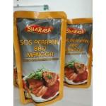 Sos perap BBQ Mangga 170gm - DT662