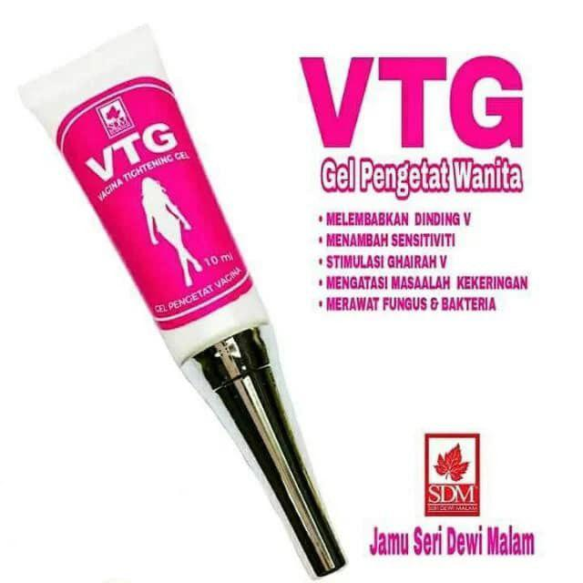 Vagina Tightening Gel SDM DT721