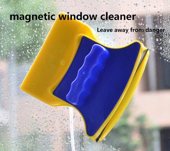 Double Faced Magnetic Glass Window Cleaner  DT275