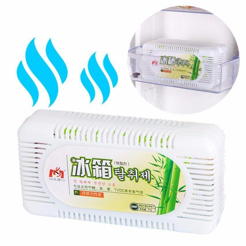 Best Activated Charcoal Odor Absorber and Air Purifier (300gm) - DT446