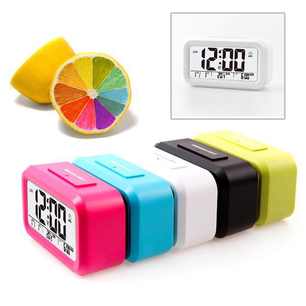 Led smart alarm clock (400g) - DT445
