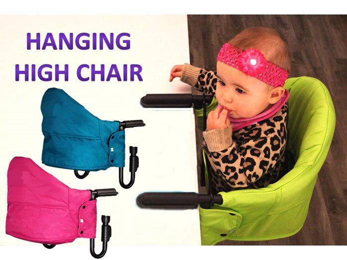 Merveilleux HANGING HIGH CHAIR   DT346