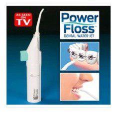 POWER FLOSS - DT272