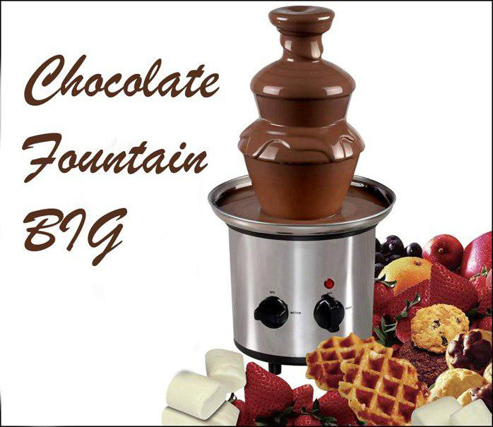 Chocolate Fountain Big - DT059